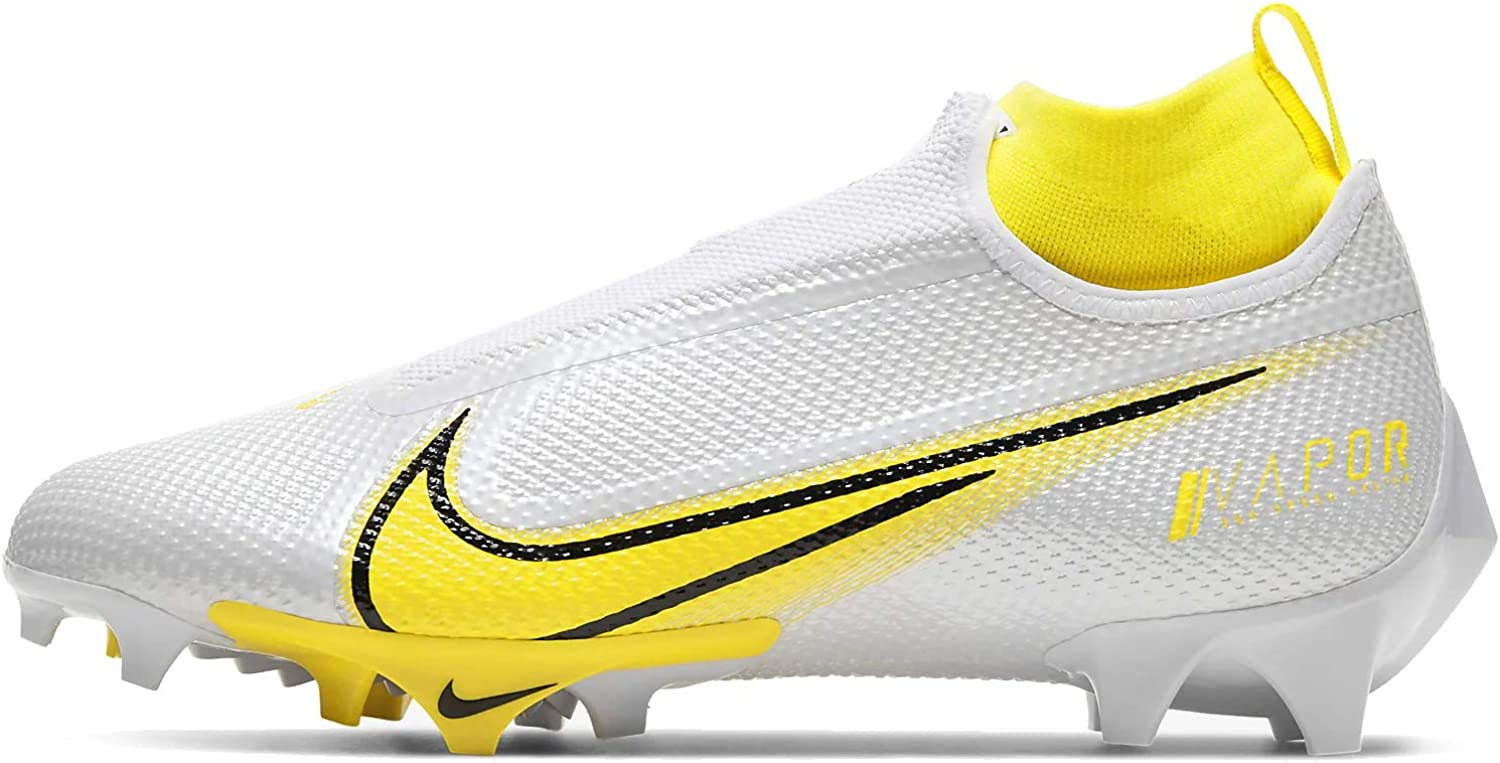 Deluxe Nike Vapor Edge Pro Football Factory outlet Cleat 360 Mens
