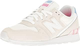 New Balance Women's 696 Lifestyle Fashion Sneaker