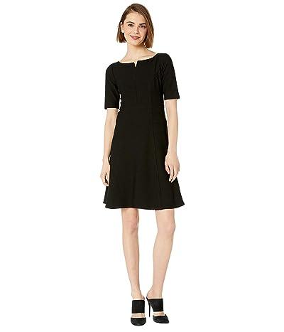 Nanette Lepore Perfect Dress (Black) Women