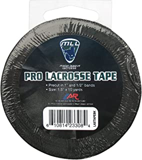 lacrosse stick grip tape