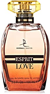 Esprit Love by Dorall Collection for Women - Eau de Toilette, 100ml