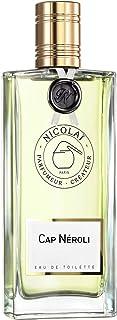 Cap Neroli by Parfums De Nicolai Eau De Toilette 3.3 oz Spray