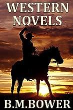 12 Western Novels: Boxed Set