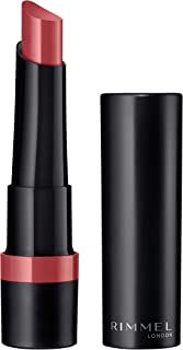 Rimmel London Lasting Finish Extreme Lipstick, 100 Hella Pink, 2.3 gm