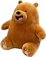 sitting bear cartoon