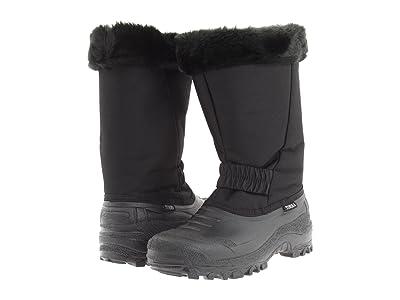 Tundra Boots Glacier (Black) Women