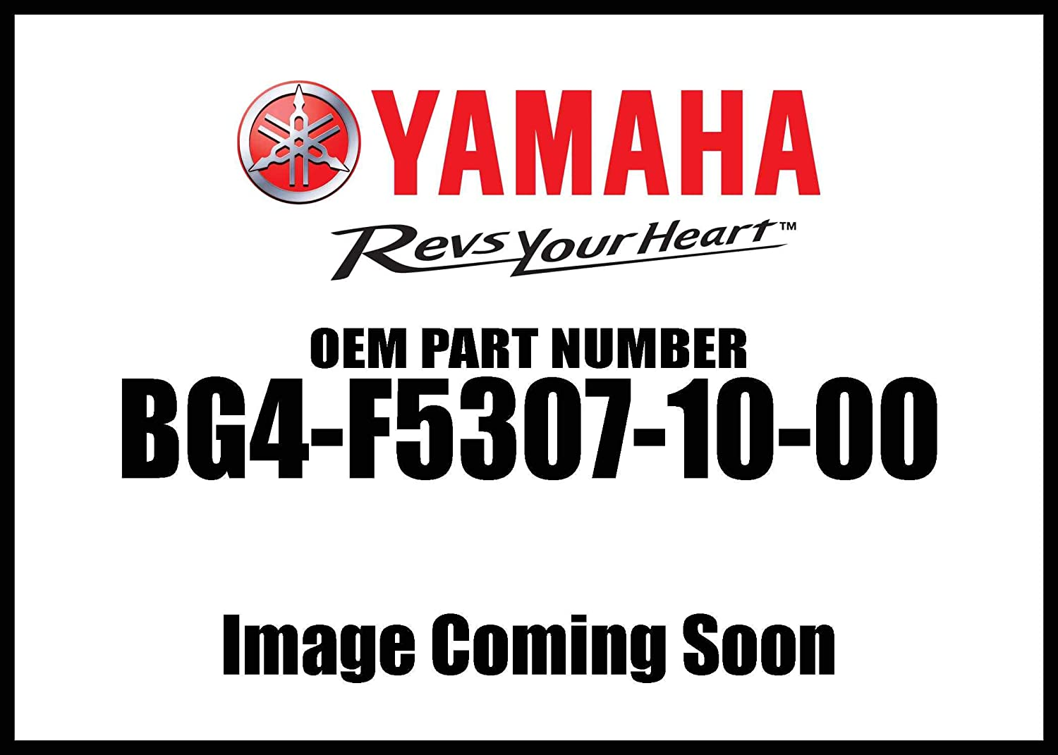 Yamaha OFFicial shop Cast Wheel Rear Oem New Complete Free Shipping Bg4-F5307-10-00