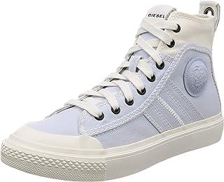 Diesel Women's S-astico Lace W-Sneaker Mid