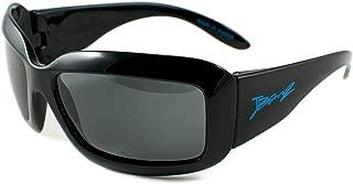 BANZ: Classic Retro: Midnight Black Kids Sunglasses | Age: 4-10 Yrs.