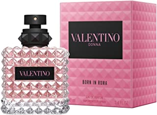Valentino VALENTINO BORN IN ROMA DONNA EDP 100ml