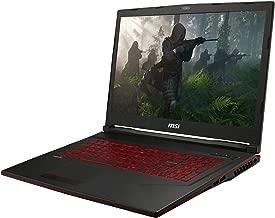 MSI Gaming GL73 Laptop, 17.3