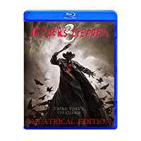 Deals on Jeepers Creepers 3 BLU-RAY