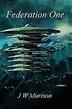 Federation One (Steven Gordon Book 5)