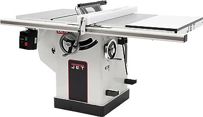 JET 708676PK 10″ Deluxe XACTA Saw