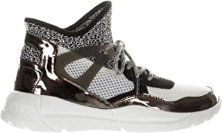 KENDALL + KYLIE Women's North Sneakers Pewter-Black-White