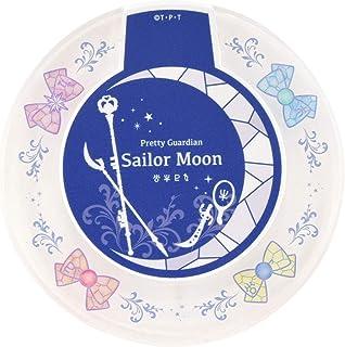 バンダイ 「美少女戦士セーラームーン」ワイヤレスチャージャー 外部太陽系4戦士 slm-131b