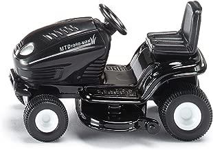 Siku Ride-On Lawn Mower Die-cast Model