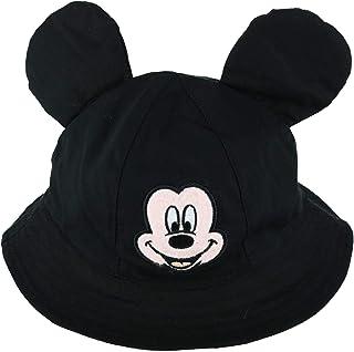 Disney Toddler Mickey Mouse Bucket hat Black