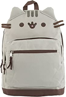 Isaac Morris Ltd Pusheen Cat Face Backpack Standard