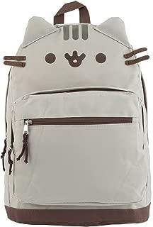 Isaac Morris Ltd Pusheen Cat Face Backpack Standard