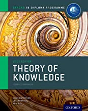 Best ib theory of knowledge textbook Reviews