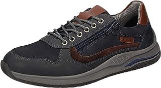 Sioux Turibio-700-J - Zapatos de hombre en tallas grandes, multicolor 38130, zapatos grandes para hombre