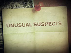 Best unusual suspects tv Reviews
