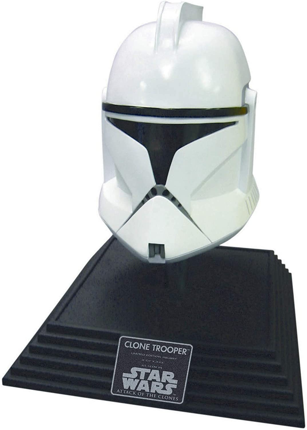 Rubie's Limited price Costume Co Men's Star Wars Clone Collectible Fresno Mall M 2 Trooper