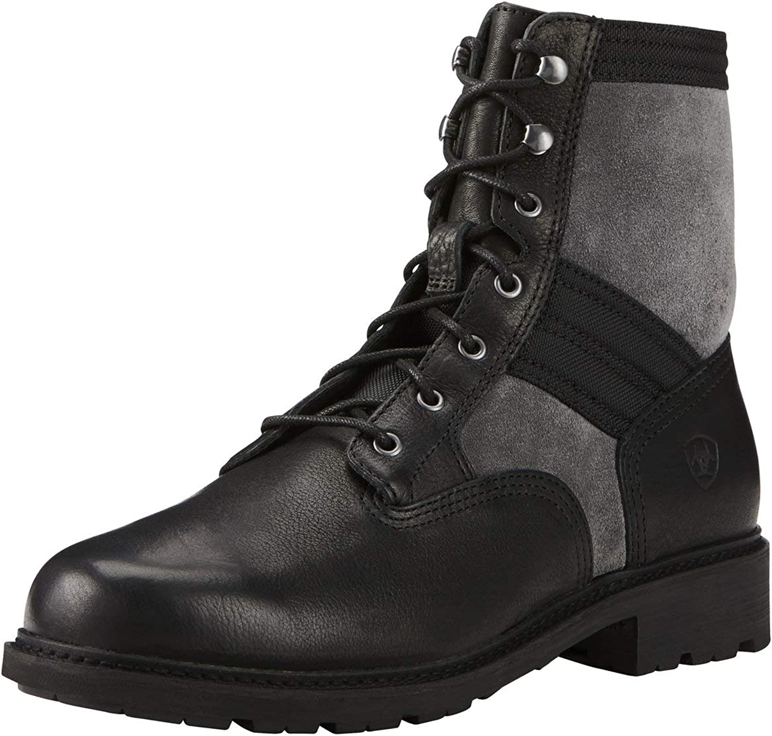 Ariat Men's Sale item Easy Street Financial sales sale Boot Lifestyle Lacer