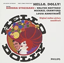 Hello, Dolly! Soundtrack