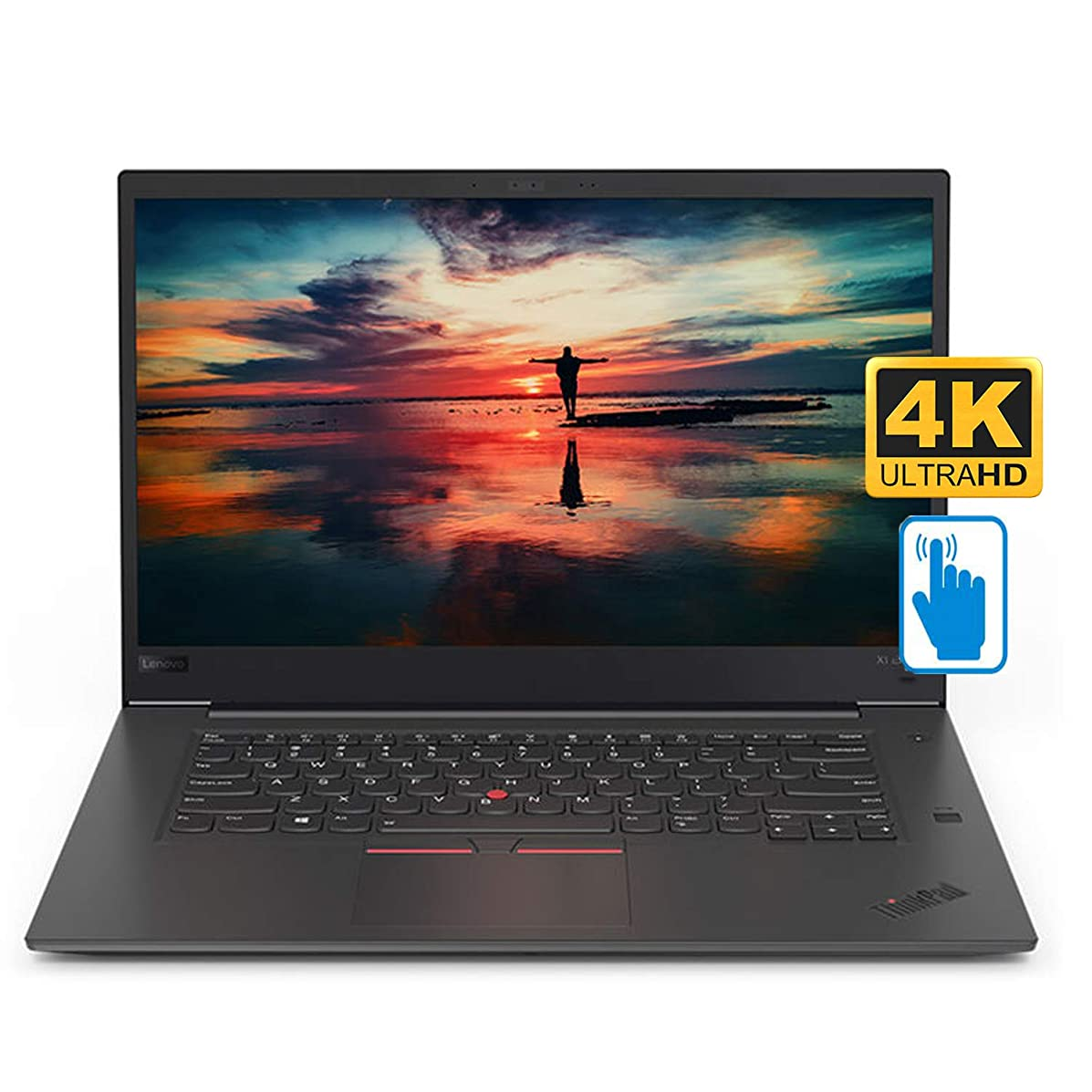 Lenovo ThinkPad X1 Extreme Premium Home and Business Laptop (Intel 8th Gen i7-8850H 6-Core, vPro, 32GB RAM, 1TB Sata SSD, 15.6