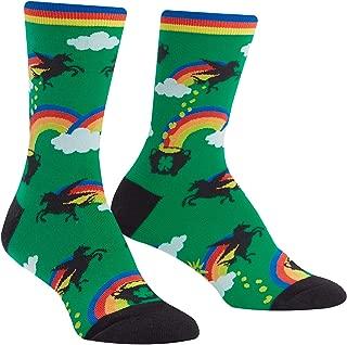 Sock It to Me St. Patrick's Day Socks