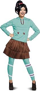 Disguise Women's Vanelope Deluxe Adult Costume