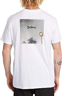 BILLABONG Truffula Photo Short Sleeve T-Shirt