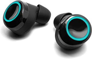 Audífonos Vorago Sport Premium Esb-600, Negro, Bluetooth, Inalámbrico