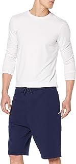 Hilfiger Denim Men's TJM Tommy Classics Sweatshort Short, Blue (Black Iris 002), S
