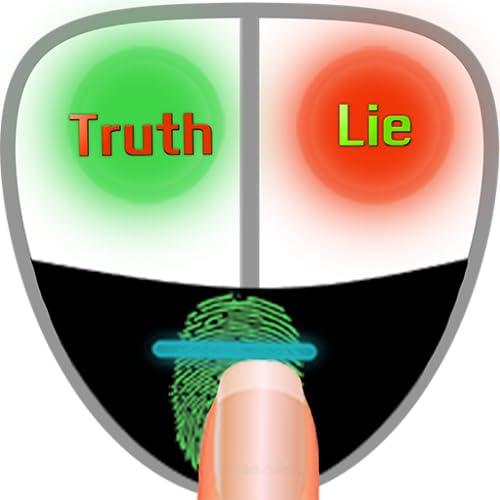 brincadeira detector sensor de mentira