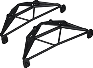 Losi Body Mounts Front/Rear: MTXL, LOS250011