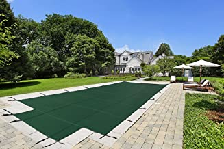 Best above ground pool safety cover Reviews
