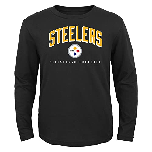 c960c8ab Steelers Shirt Kids: Amazon.com
