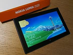 Nokia Lumia 2520 - 32GB, WiFi + 4G LTE (AT&T) - 10.1