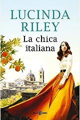 La chica italiana Versión Kindle