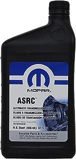 Genuine Mopar Fluid 5189966AB AS68RC Automatic Transmission Fluid - 1 Quart, 32 Ounces