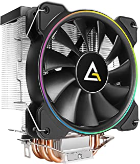 Antec CPU Cooler, A30, 92 mm LED Fan Ventilador