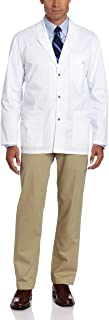 Dickies Men's Gen Flex Youtility Contrast Stitch 31 Inch Lab Coat