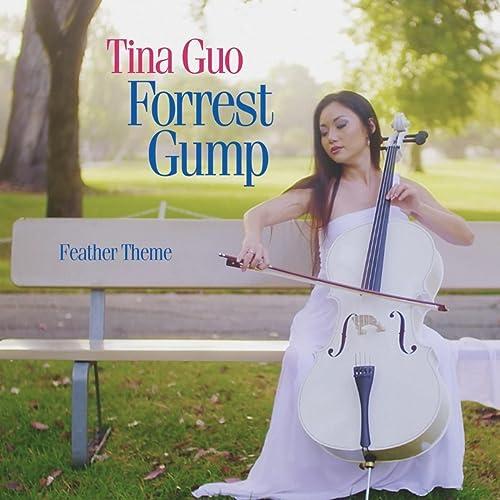 Forrest Gump Feather Theme Von Tina Guo Bei Amazon Music Amazonde