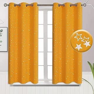 BGment Kids Blackout Curtains for Bedroom - Grommet...