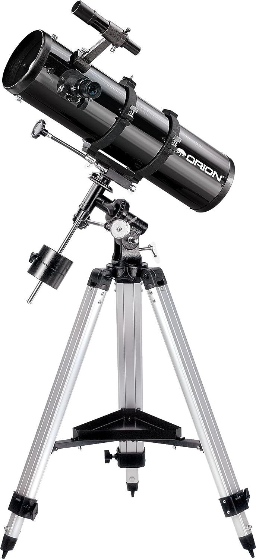 Amazon Com Telescopio Reflector Ecuatorial Orion 0 Spaceprobe 130st Camera Photo