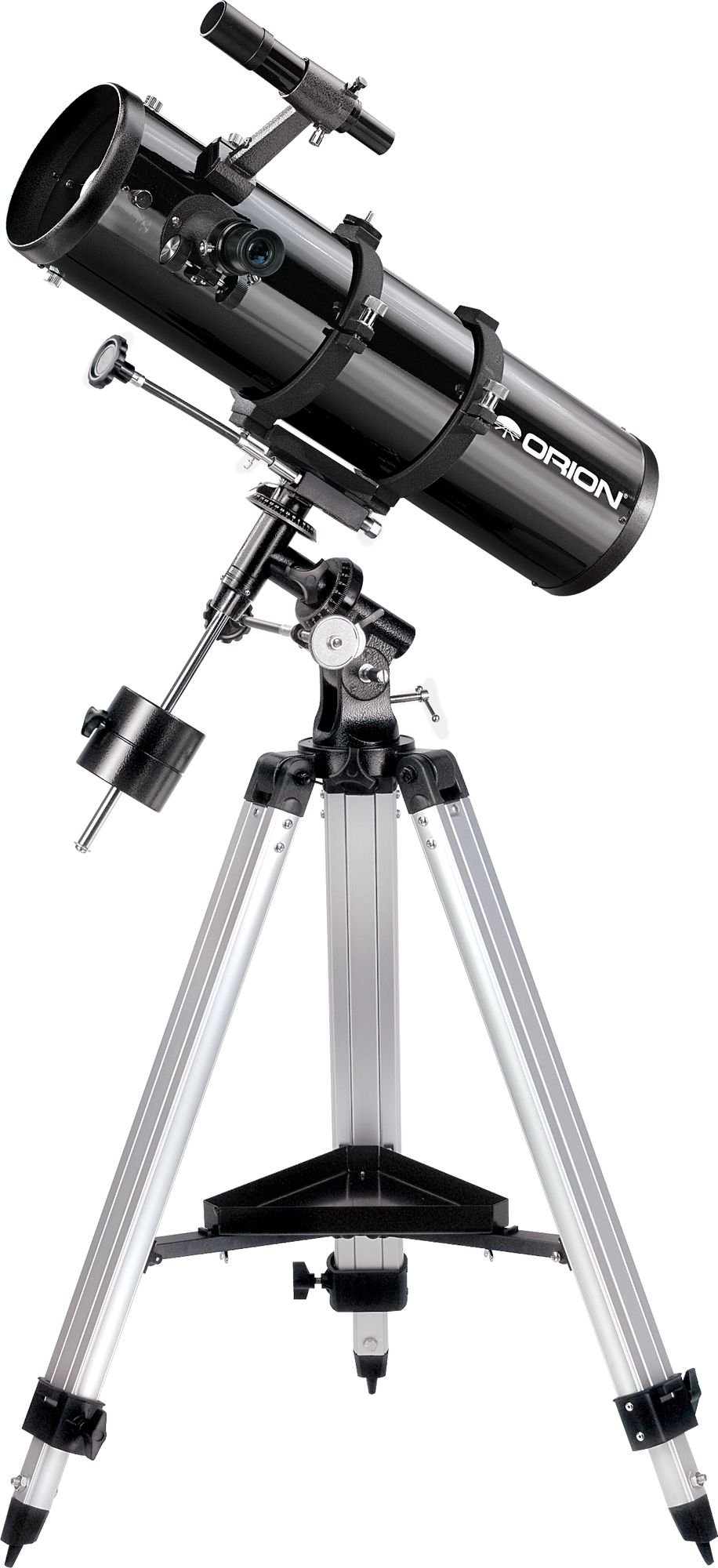 Orion SpaceProbe Equatorial Reflector Telescope