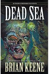 Dead Sea Kindle Edition